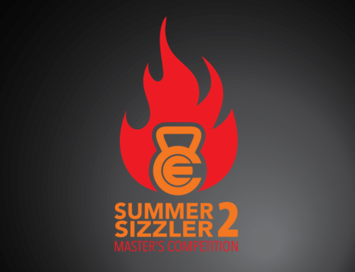 Summer Sizzler 2 – Individual Masters Competition: June 8, 2019
