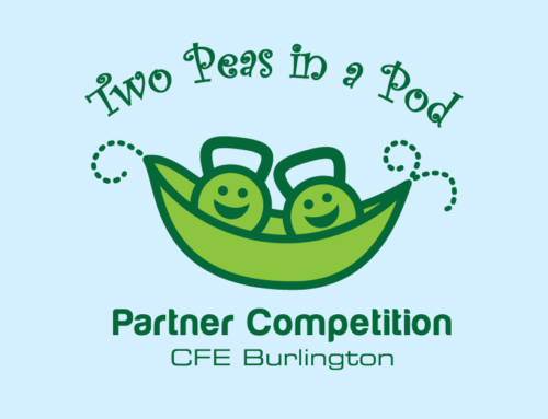 Two Peas in a Pod 2-Person Same Sex Competition: April 6, 2019