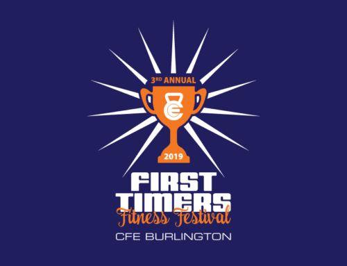 First Timer's Fitness Festival 3 – Individual Competition: September 7th, 2019